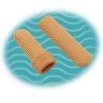 Защитный колпачок для пальцев с тканевым покрытием